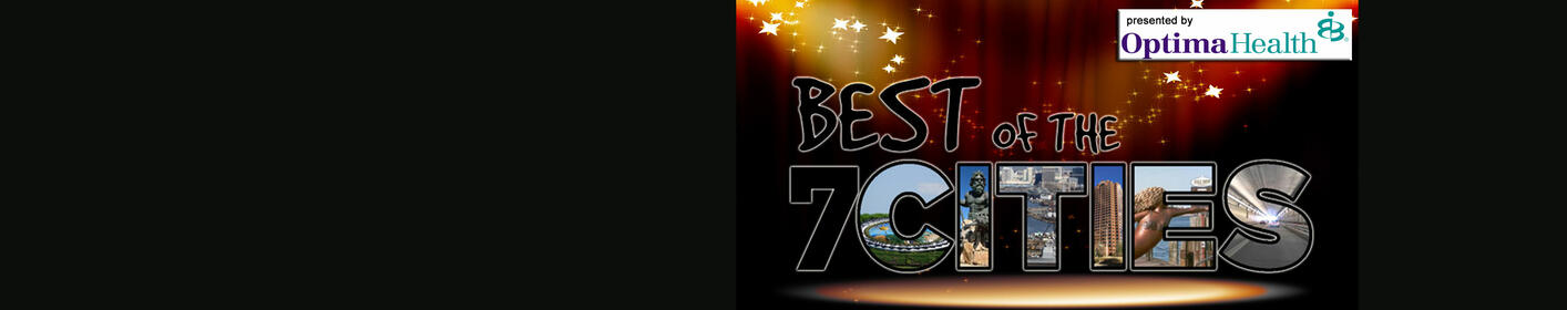 Nominations for the Best of the 7Cities starts February 5th!  Get details now and be prepared!