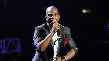 Torrez Harris - Kirk Franklin sharing his heart