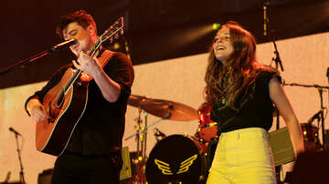 ALTer EGO - Mumford & Sons and Maggie Rogers Open ALTer EGO With Blistering Set