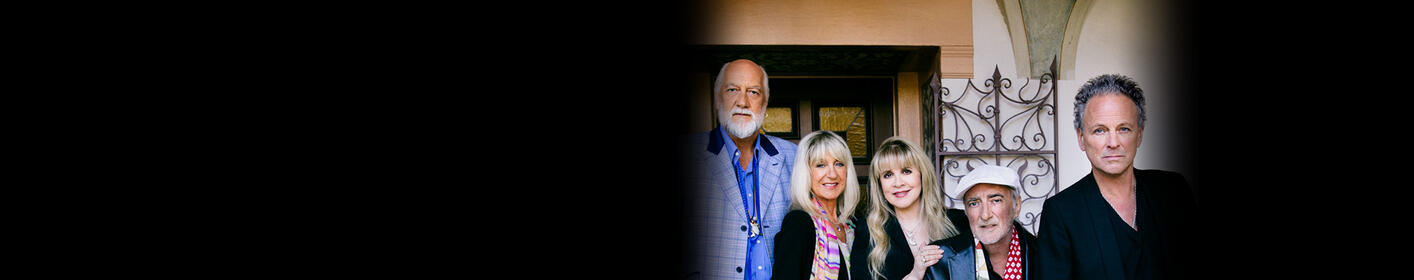 Lite FM has your chance to win a pair of tickets to see Fleetwood Mac