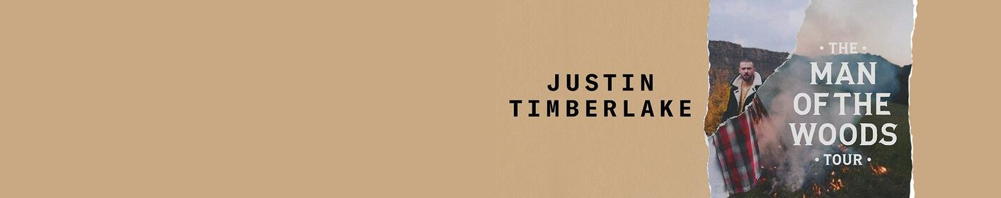 Listen All Weekend To Win Tickets To See Justin Timberlake!