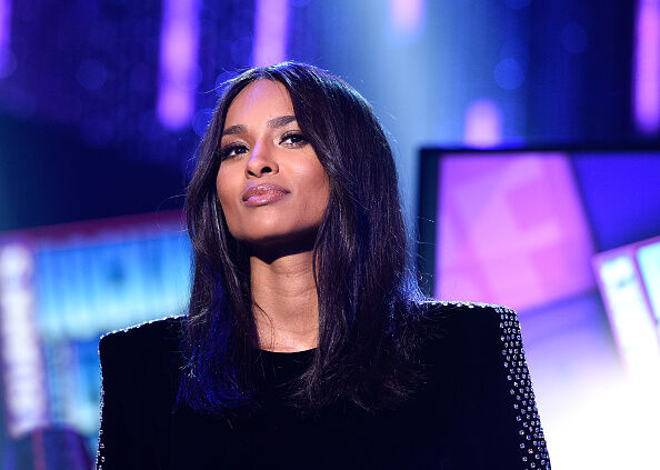 Ciara - Getty Images