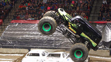 Photos - All Star Monster Truck Tour!