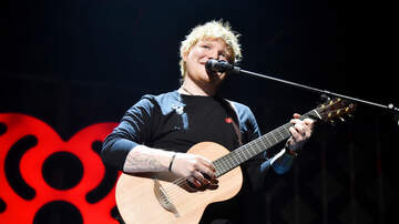Producer Scott - Ed Sheeran Proves That Love DOES Exist!