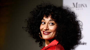 Big Sue - Tracee Ellis Ross Congratulates Masai Martin