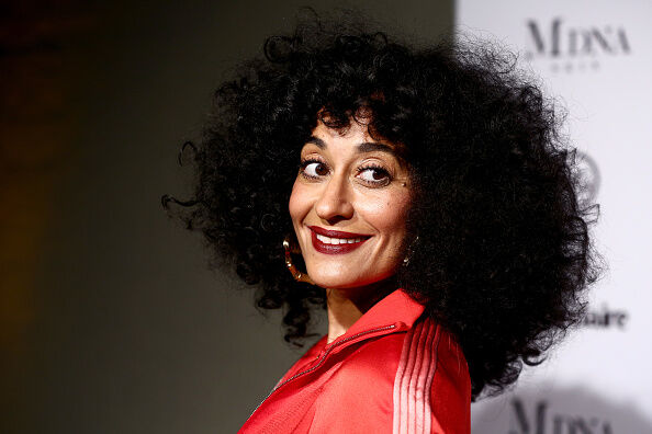 Tracee Ellis Ross - Getty Images
