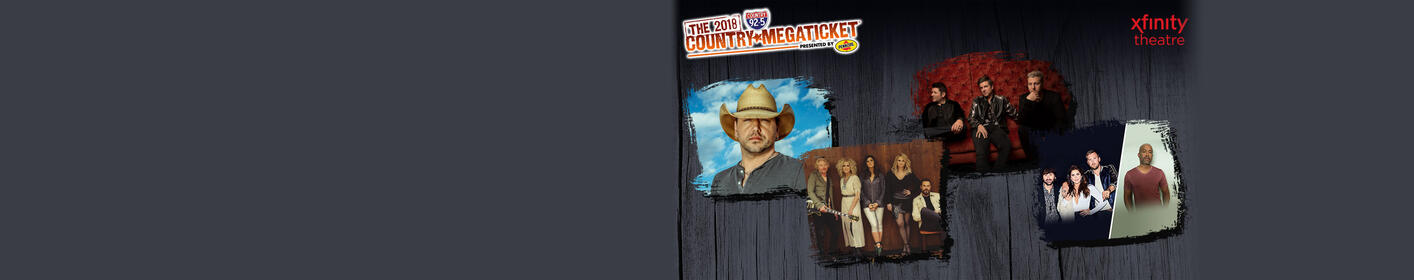 Win a Gold Country Megaticket!