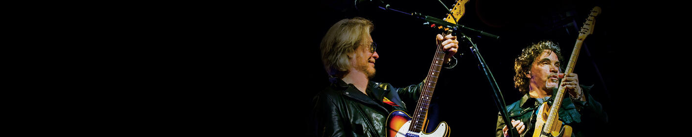 Daryl Hall & John Oates and Train May 12th at Scottrade Center!