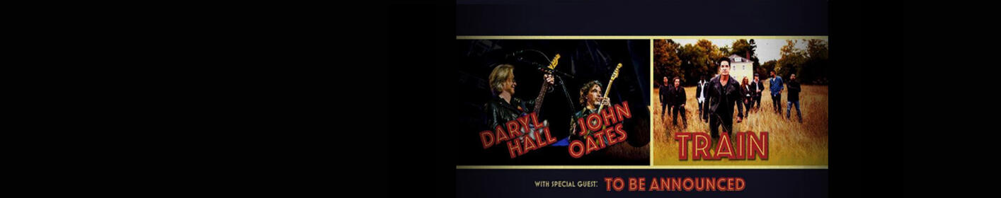 JUST ANNOUNCED: Hall & Oates at Xcel Energy Center