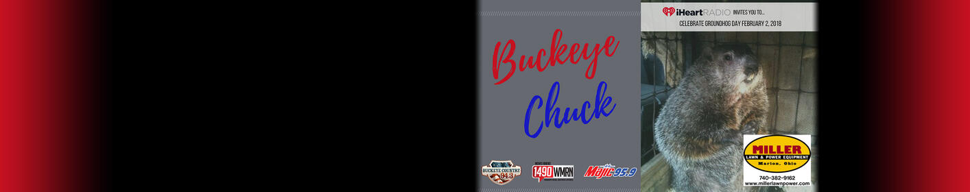 Enter To Win Miller Lawn Buckeye Chuck Prediction contest