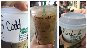 The AntMan - Here's Why Starbucks Baristas Get Your Name Wrong All The Time!