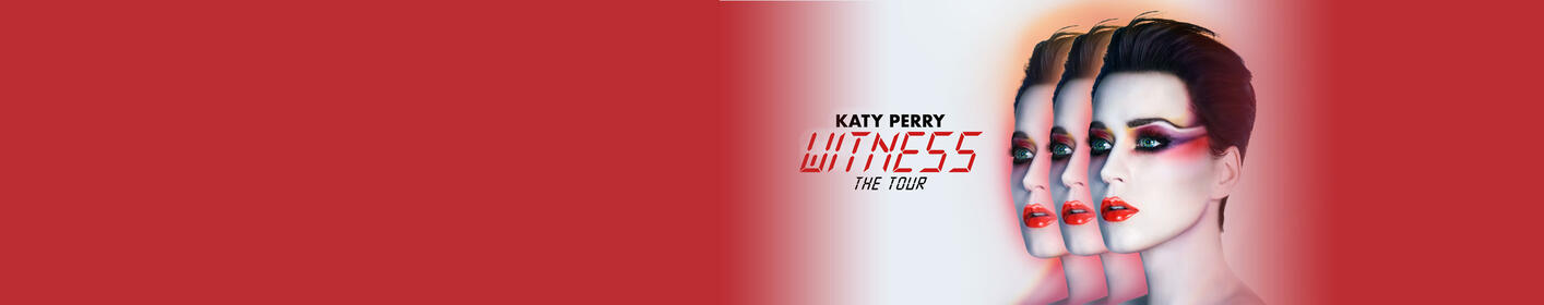 Listen To Stacey Lynn All Week For Your Chance To Win 4 Katy Perry Tickets!