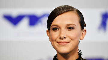 Z100 News - Are Millie Bobby Brown And Jacob Sartorius Instagram Official?