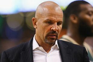 Jason Kidd fired by the Milwaukee Bucks