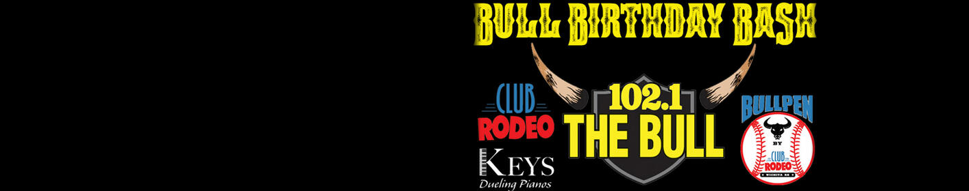 Celebrate our birthday at Club Rodeo on January 24!