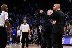 Milwaukee Bucks Relieve Jason Kidd of head coaching duties