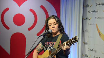 102.5 The Bull - AlaTrust Lounge - Ashley McBryde | 11.20.17