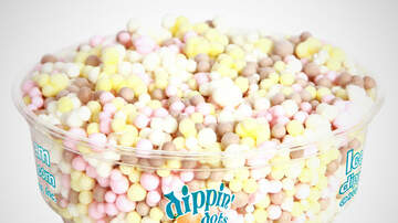 The AntMan - This Is The Crazy Reason Why You Never See Dippin' Dots In Grocery Stores!