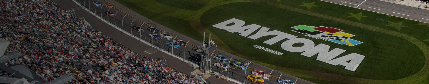 WIN:  Speedweeks 2018 + DAYTONA 500 Tickets