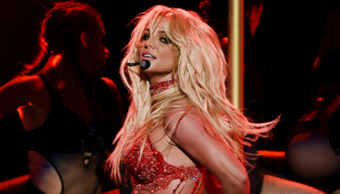Britney Spears Announces Summer 2018 'Piece Of Me' World Tour on Channel 933