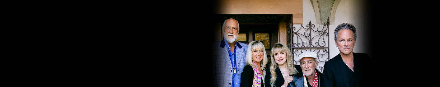 Win Tickets to See Fleetwood Mac Be Honored at the 2018 MusiCares Concert!