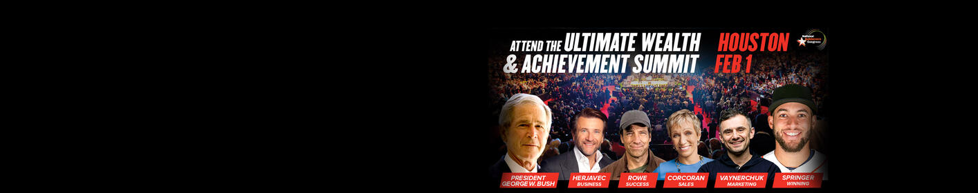 Register to win tickets and learn top strategies for success!