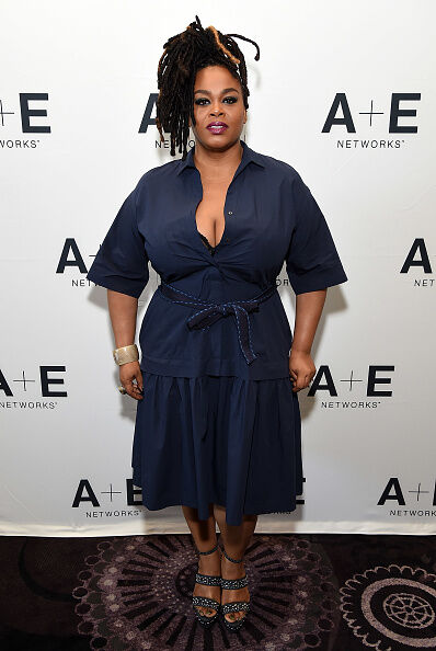 Jill Scott may have to pay up.