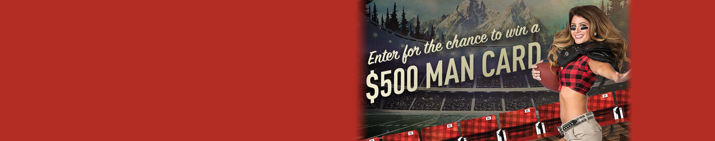 Sign Up To Win A Big Game Party For 10 At Twin Peaks