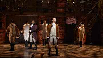 The AntMan - 'Hamilton' Announces $10 Ticket Lottery For ASU Gammage Performances!