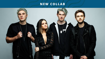Fresh Pick Mondays - Zedd, Maren Morris & Grey Team Up For New Song 'The Middle'