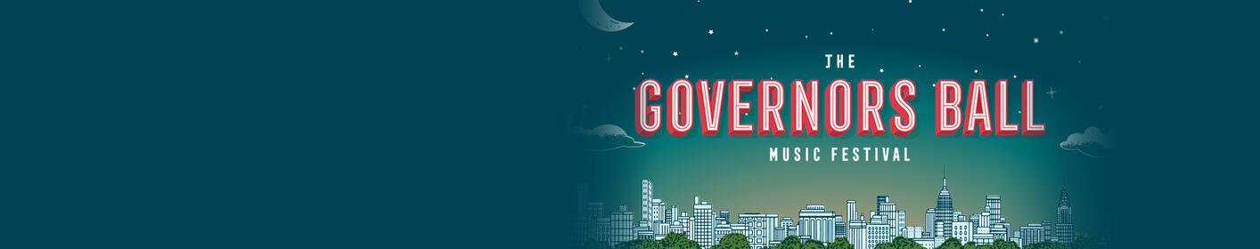 We've Got Your VIP Passes to Governors Ball Music Festival