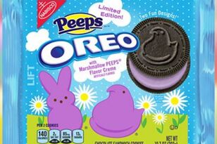 Oreo's Is Coming Out With Peep's Oreos!