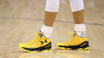 Sports Top Stories - 5 Of The Smallest Feet In The NBA