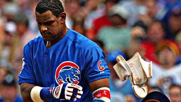 The Rich Eisen Show - Peter Gammons: Sammy Sosa Needed Roids to be Good