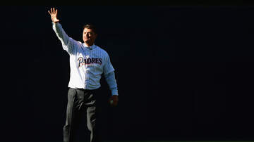LOOSE CANNONS - WATCH: Trevor Hoffman Gets The HOF Call!