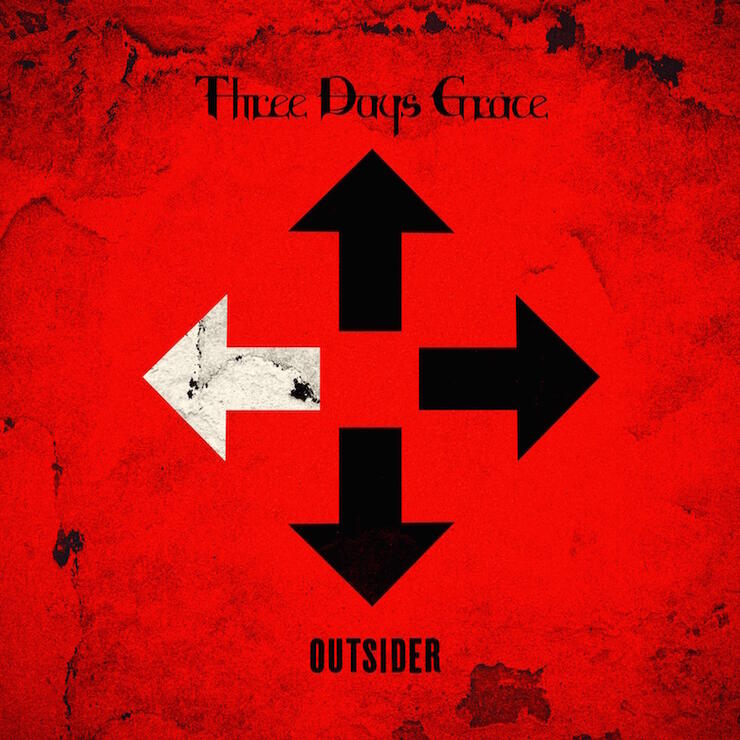 Three Days Grace