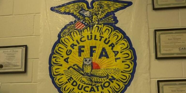 Southeastern High School FFA Sausage Breakfast