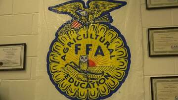 KFAB Ag News with Karla James (58466) - FFA Convention Approaching