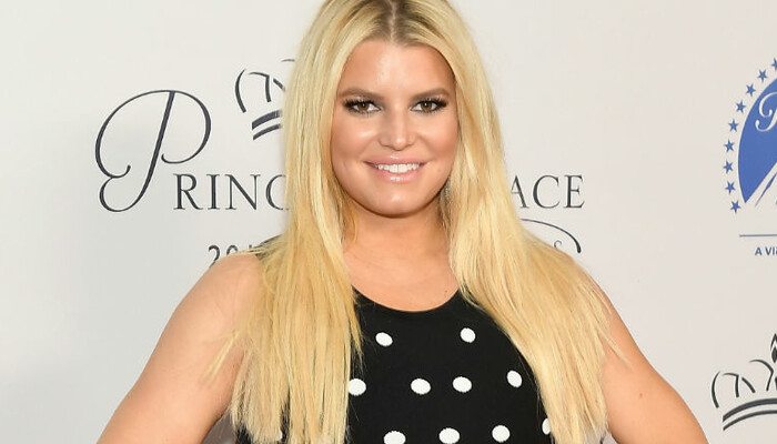 Jessica Simpson Is Being Sued For Posting A Photo Of Herself On Instagram on Channel 933
