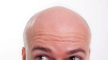 Steve Powers - Does a toilet plunger really suction to a bald head?  This video proves it!