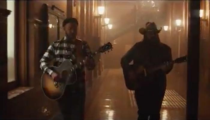 Justin Timberlake Debuts New Chris Stapleton Duet