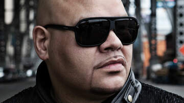 JAM'N Performance Studio - Fat Joe [Jan 25 @ 7:30PM]