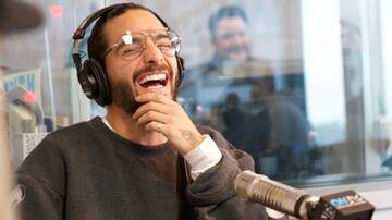 Ryan Seacrest - Colombian Superstar Maluma Recalls Making It, Visualizing His Career