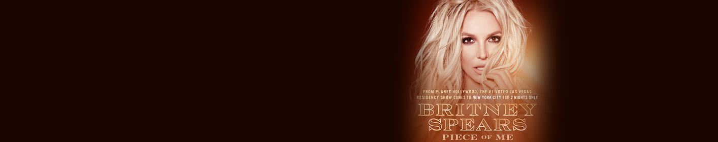 Win a Pair of Tickets to See Britney Spears
