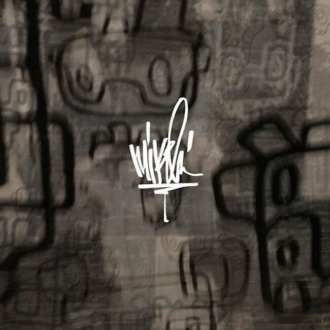 Mike Shinoda - 'Post Traumatic' EP