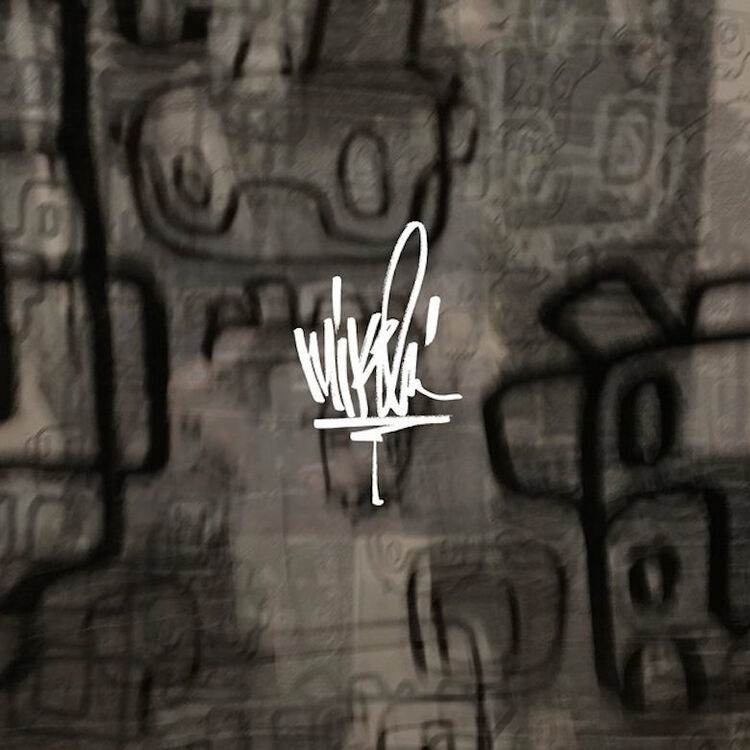 Mike Shinoda - 'Post Traumatic' EP