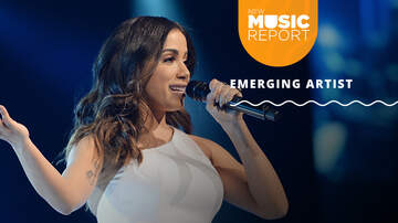 Fresh Pick Mondays - New Music Report: Emerging Artist of the Week - Anitta