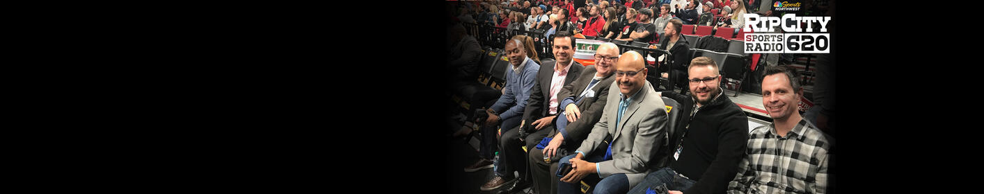 Introducing NBC Sports Northwest Rip City Radio: Meet The New Lineup