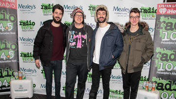 winter-jawn - AJR interview with Mike Jones at Winter Jawn 2018