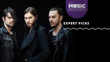 Fresh Pick Mondays - New Music Report: Expert Picks - Week of January 29th